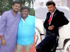 Bullet Prakash Can't Produce A Movie For Darshan: Dinakar Thoogudeep