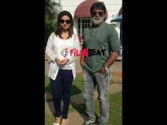 Duniya Vijay To Pair Up Opposite Amulya In 'Maasthi Gudi'!