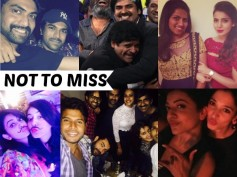 #FriendsDay Special: Best Friends & Famous Party Gangs Of Tollywood