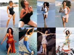10 Hot Pics Of 90s Sensation Urmila Matondkar!