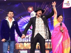 Highlights: BIGG BOSS 3 Grand Finale