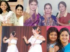 PHOTOS: Kalpana With Family & Co-Stars