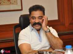 Dreaming Of Oscars? Kamal Haasan To Direct, Produce & Act In An English Flick!