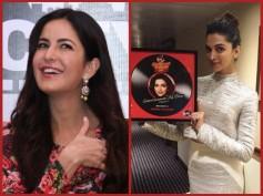 OH SNAP! Katrina Kaif Makes Fun Of Deepika Padukone's Hollywood Debut?