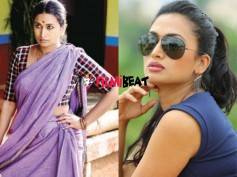 'I Play The Hero In Kiragoorina Gayyaligalu': Shwetha Srivastav