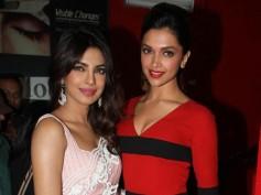 REALLY NICE: This Is What Priyanka Chopra Said About Deepika Padukone's Hollywood Debut