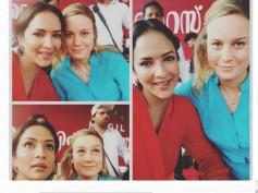 Lakshmi Manchu's Oscar Dream Finds An Inspiration, Celebrates Her Friend Brie Larson's Win