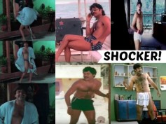 IN PHOTOS: Tollywood Heroes' Most Awkward Exposing Moments We Wish Didn't Exist