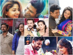 Puneeth-Rachita, Sudeep-Nithya Menon & Other Most Awaited New Pairs Of KFI!