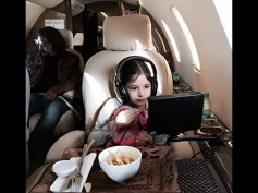 NEW PICTURES Of Harshaali Malhotra Aka Munni; Looks Like A God Sent Angel!