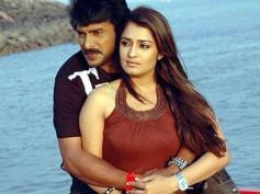 Nikita Thukral To Play Wife Of Upendra In Multi-Starrer 'Mukunda Murari'