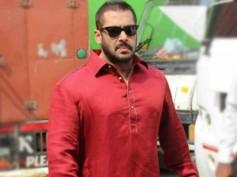Not Again! Did Salman Khan Slap His Bodyguard In A Fit Of Rage?