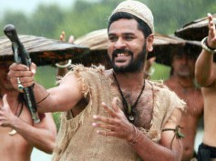 Prabhu Deva All Set To Make An Acting Comeback In Tamil!