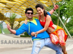 Prashanth Has Given It Everything In His Comeback Film Saahasam, A Remake Of Allu Arjun's 'Julayi'!