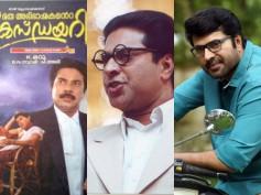 Puthiya Niyamam Special: Mammootty's Lawyer Roles