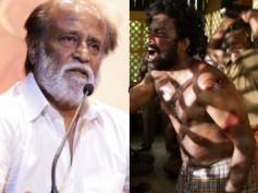 I Have Never Seen A Movie Like 'Visaranai' In Tamil: Rajinikanth