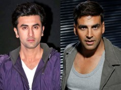 Ranbir Kapoor's Career In Danger! Jagga Jasoos To Clash With Akshay Kumar's Housefull 3?