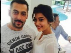 What Did Salman Khan Say That Made Digangana Suryavanshi Trim Her Hair?