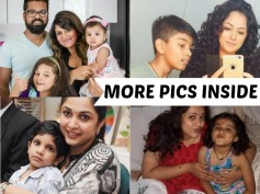 IN PHOTOS: Pretty South Indian Heroines Who are Now Gorgeous Moms
