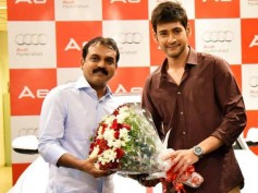 HOT NOW! Koratala Siva Denies Copying Srimanthudu Story