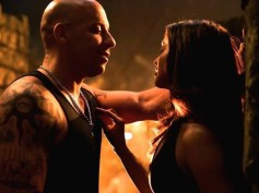 XXX HOT PHOTO! Deepika Padukone's Intimate Scene With Vin Diesel!