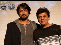 Shivarajkumar-Sudeep's 'Kali' Breaks Record Even Before Release!