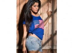 Post Success Of Vajrakaya, Nabha Natesh To Debut In Tollywood!