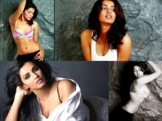 HOTNESS ALERT! Akshara Gowda's Steamy Photo Shoot Can Make International Models Run For Their Money!