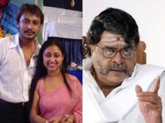 Challenging Times For Challenging Star 'Darshan'; Ambareesh Comes Forward To Solve Dispute!