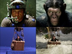 Worst CGI Effects In Blockbuster Hollywood Movies Of The 21st Century!