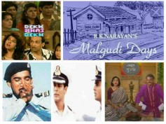 Feeling Nostalgic! Sea Hawks, Malgudi Days, Surabhi … - 27 Television Shows We Miss Today!