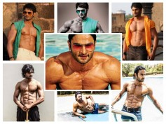15 Drool-worthy Pics Of BAAGHI Villain Sudheer Babu Which Will Give Tiger Shroff A Complex