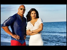 Dwayne Johnson Just Made Priyanka Chopra A Part Of His Family!