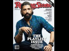 Did Rolling Stone India Magazine Make The Right Choice By Featuring Farhan Akhtar On Its Cover Page?