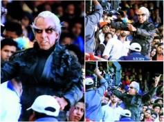 First Look Of Akshay Kumar In 2.0 Starring Rajinikanth Is SUPER SCARY!