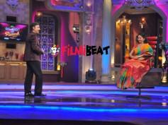 EXCLUSIVE: 'Manamecchida Hudugi', Actress Sudharani Next In Weekend With Ramesh!