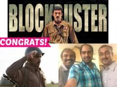 #NationalAwards: Kanche Gets Best Regional Telugu Film Award