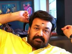 Mohanlal Is Back In Idukki After Drishyam