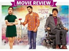 Oopiri Movie Review: Brings Fresh Air Into Telugu Films