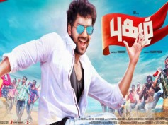 'Pugazh' Movie Review & Rating: Run-of-the-mill Political Drama