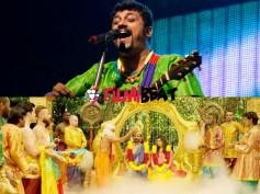 Dhananjay's Badmaash Gets Raghu Dixit's Magical Voice!