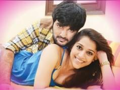 CONFESSED! Rashmi Gautam Agrees Dating Hero Siddhu