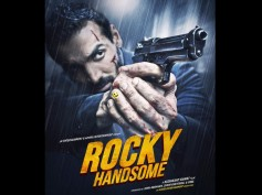 Rocky Handsome Movie Review: Insane Action Thriller Lacks Emotional Connect