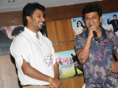 Shivarajkumar & Harsha Team Up Again For 'My Name Is Anji'!