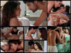 Sunny Leone's Hot & Sensuous Intimate Scenes From One Night Stand! [Bold Pics]