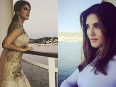 Sunny Leone Says She Did Not Slap A Journalist, Slams False Reports!