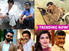 NATIONAL AWARDS: Tollywood Celebrities Congratulates Team Baahubali & Kanche, Its RAINING WISHES
