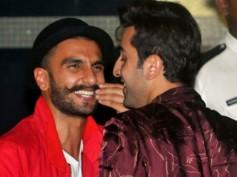 OMG! Ranbir Kapoor & Ranveer Singh To Star In A Movie Together?