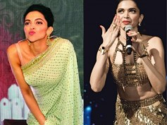 Lovely! 15 Times When Deepika Padukone Gave Out Flying Kisses In Style