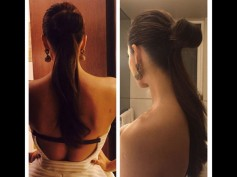 This Hot Bollywood Actress Gets A Brand New 'Bee' Tattoo!